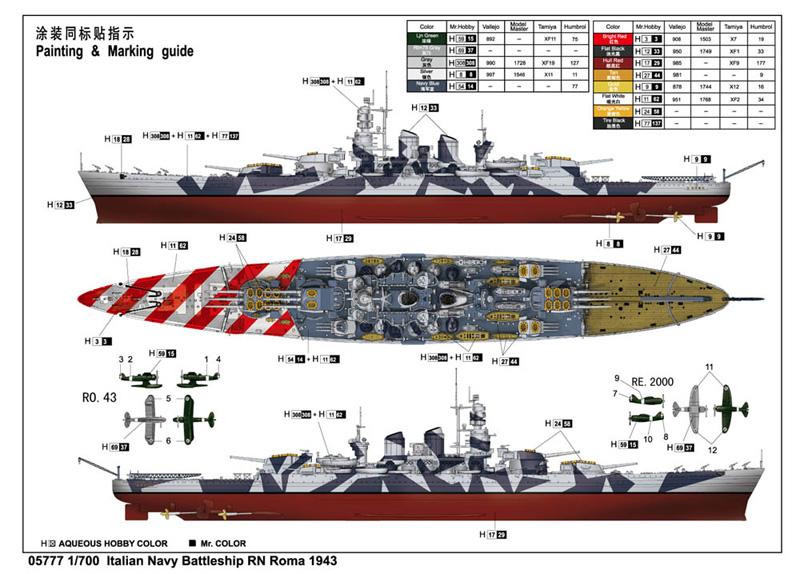 Guerra Fria Estúdio cwspe 48001 1//48 Su-34 arma Grills