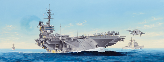 USS Constellation CV-64 05620