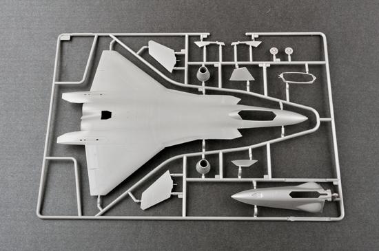 Prototype Trumpeter 1//72/001665/J Migthy Dragon Game 2011