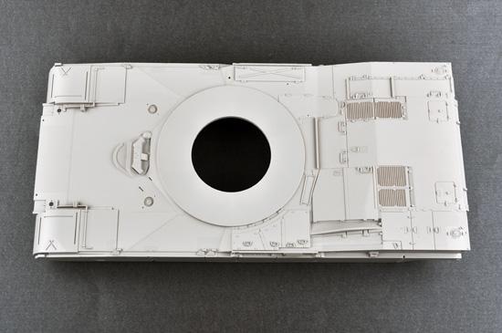 Ship A Car >> US M1A1 AIM MBT 00926-1/16 Series-TRUMPETER(china)