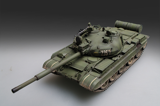 c7878533f767 Russian T-62 BDD Mod.1984 (Mod.1972 modification) 07148