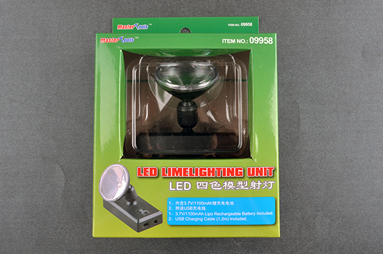 LED LIMELIGHTING UNIT 09958